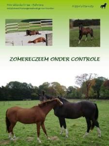 voorkant Zomereczeem Onder Controle1